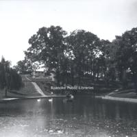 FE045 Elmwood Pond