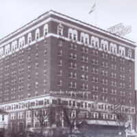 FE050 Patrick Henry Hotel