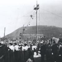 FE061 UCT Carnival