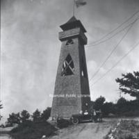 FE066 Observation Tower
