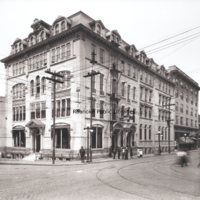 FE069 Ponce de Leon Hotel