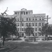 FE072 Jefferson Hospital