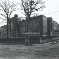 FE073 Jefferson High School