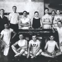 FE079 RHS Gymnasts