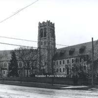 FE112 First Presbyterian