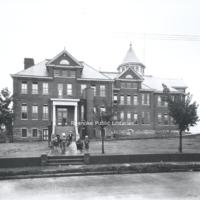 FE121 Belmont School