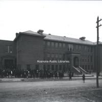 FE126 Harrison School