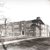 FE140 Stonewall Jackson Middle