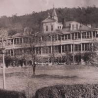 FE146 Roanoke Hospital