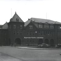 FE175 Roanoke High School