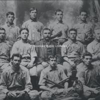 FE196 Roanoke Baseball