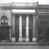 FE198 Mountain Trust Bank