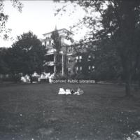 FE203 Virginia College