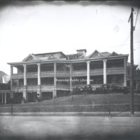 FE255 Jefferson Hospital