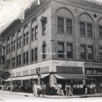 FE267 Williamson Building