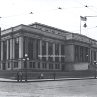 FE276 Municipal Building