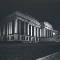 FE277 Municipal Building
