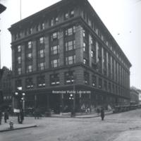 FE279 McBain Building
