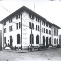FE283 Post Office