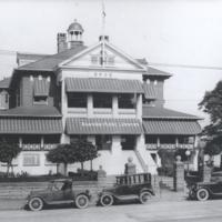 FE284 Roanoke Lodge #197
