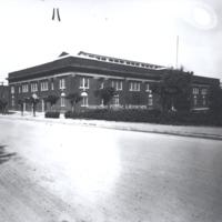 FE286 Roanoke Auditorium