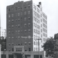 FE289 Medical Arts Building