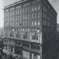 FE294 Shenandoah Building