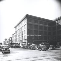 FE296 McGuire Building