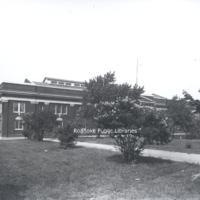 FE300 Roanoke Auditorium