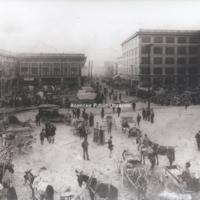 FE301 Market Square