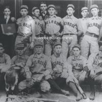 FE302 Melrose Baseball