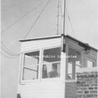 RVNH4028 CAA Tower