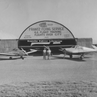 RVNH4042 Frantz Flying Service