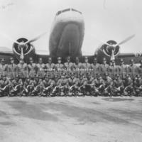 RVNH4043 Navy Pilot Cadets