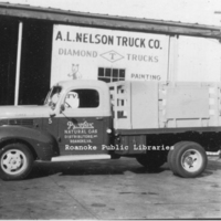 RVNH40189 A.L. Nelson Truck Company