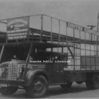 RVNH40196 United Cooperage Truck