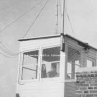 RVNH40453 Control Tower