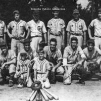 RVNH40526 Starkey Baseball