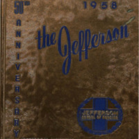 The Jefferson 1958