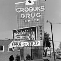 Davis 48.611 Crobuks Drug Center
