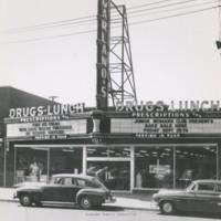 Davis 48.623 Garland's Drugstore