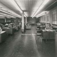 Davis 48e Kroger Office