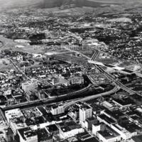 Davis 5.12 Aerial View of Roanoke