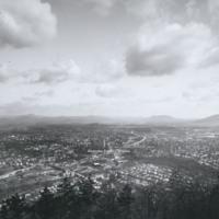 Davis 5.3 Roanoke from Mill Mountain