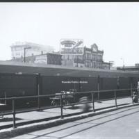 Davis 1.822 N&W freight station