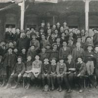 Davis 11.01 Class of Alleghany Institute