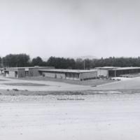 Davis 11.36 Raleigh Court Elementary School