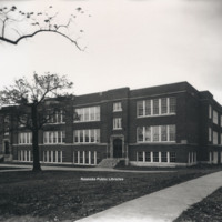 Davis 11.5 Stonewall Jackson Middle School