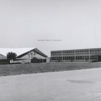 Davis 11.67 Roanoke Catholic School