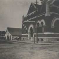 Davis 12.2 Post Office